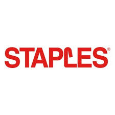 Lowe's Giftcards 10% off at Staples + 5x