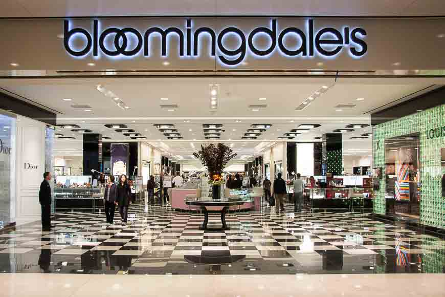 Moneymaking Opportunity – Bloomingdale's Gift Cards