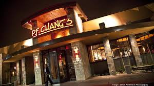 Great Gift Card Deal – P.F. Changs 50% Off